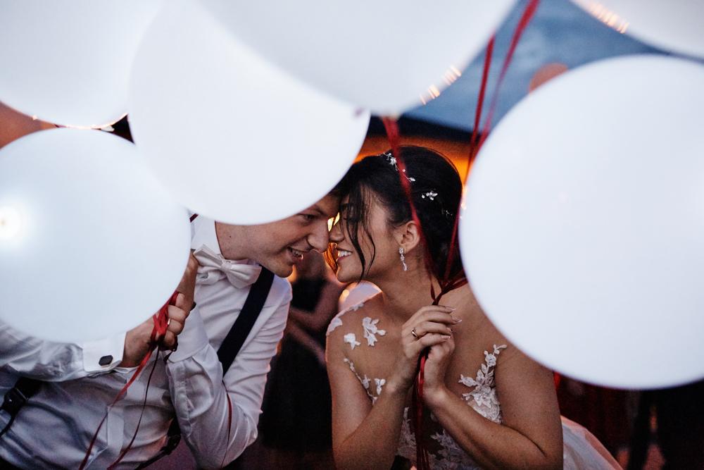 Najlepsze zdjęcia ślubne 2017